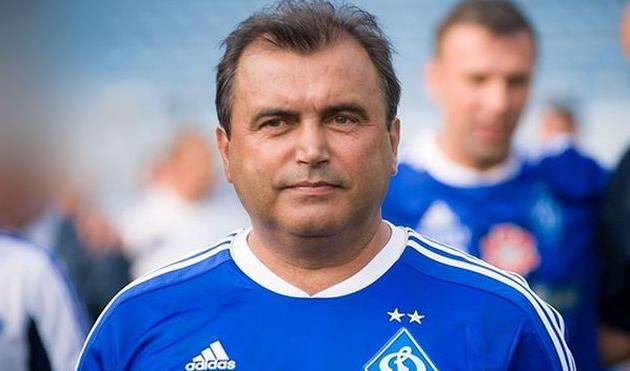 Вадим Евтушенко, fcdynamo.kiev.ua