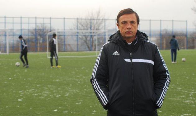 Юрий Гий, sport-xl.org