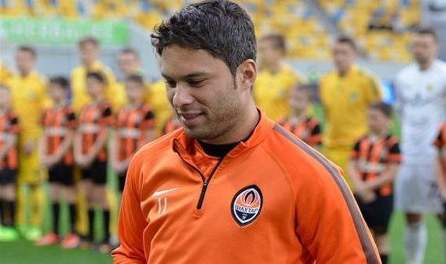 фото Б. Зайца, Football.ua