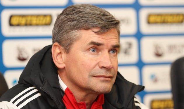 Анатолий Чанцев, фото О.Дубины, Football.ua
