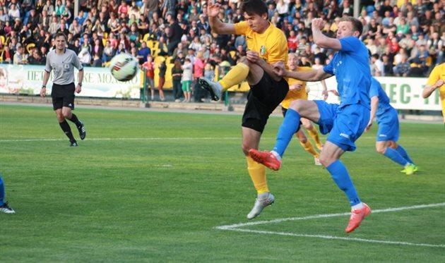 В атмосфере футбольного праздника прошли матчи 26-го тура – самого посещаемого в этом сезоне, фото Д.Витченко, fco.com.ua
