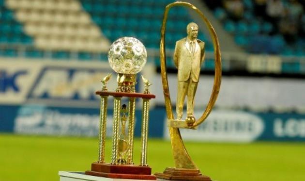 Турнир памяти Лобановского пройдет в июне