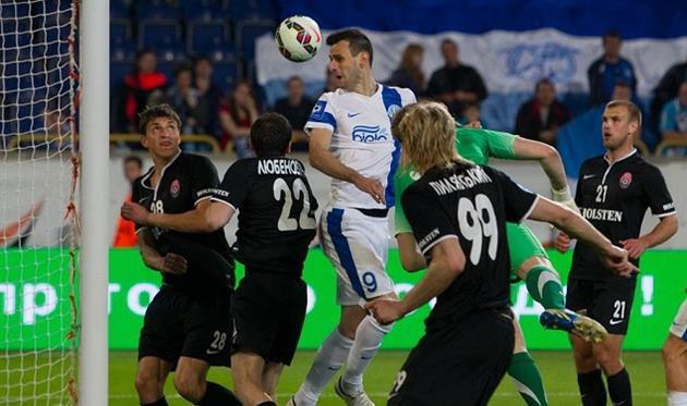 © СТАНИСЛАВ ВЕДМИДЬ Football.ua