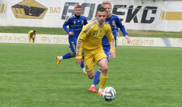 Дмитрий Коркишко, Фото Артура Валерко, Football.ua