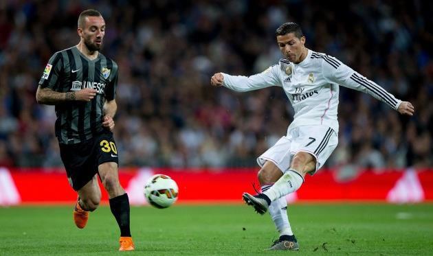 Дардер против Роналду, фото Getty Images