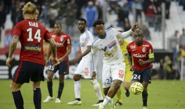 Марсель еще надеется выйти в ЛЧ, lequipe.fr