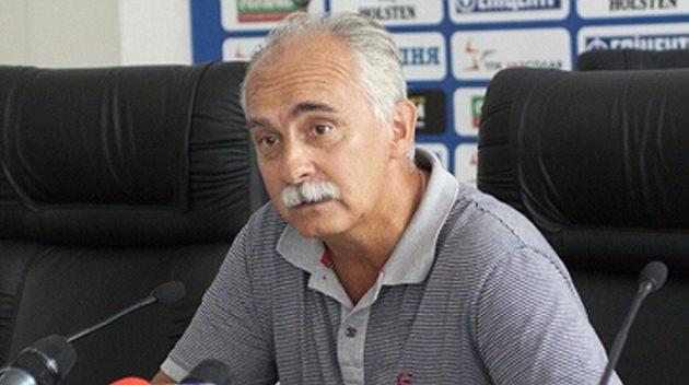 Сергей Рафаилов, sport-express.ua