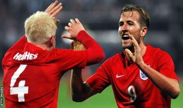 Саутгейт объявил состав на Евро-2015 (U-21)