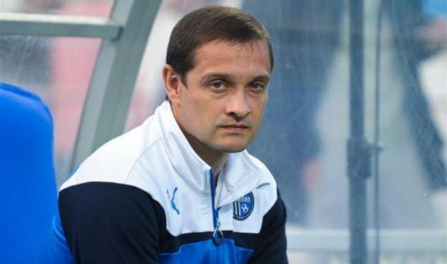 Роман Санжар, © Михаил Масловский, Football.ua