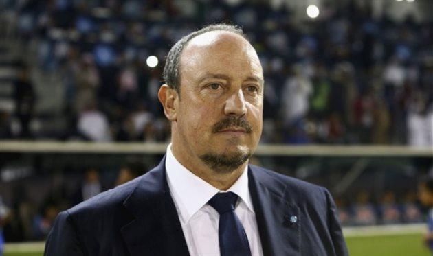 Рафаэль Бенитес, AS