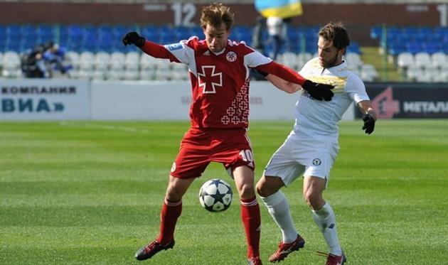 Фото Михаила Масловского Football.ua