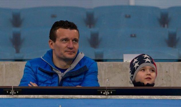 Артем Федецкий, фото С.Ведмидя, Football.ua