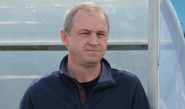 Александр Рябоконь, shakhtar.com