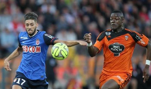 Гол Карраско вывел Монако в Лигу чемпионов, lequipe