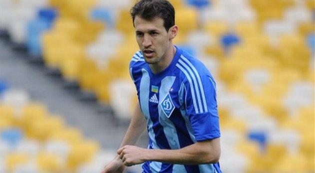 Данило Силва, фото ИЛЬи ХОХЛОВа, football.ua