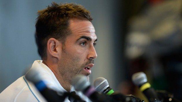 Фернандо Наварро: Ротань и Коноплянка могут в одиночку изменить ход матча