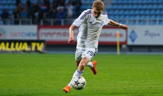 Виталий Буяльский, фото М.Масловского, Football.ua
