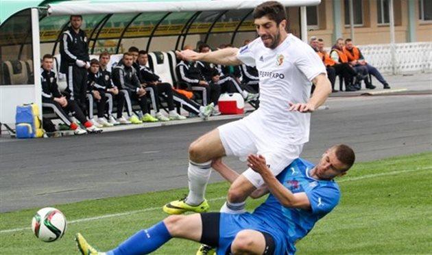 Антон Шиндер, Football.ua