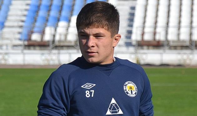 Богдан Мышенко, metallurg.donetsk.ua