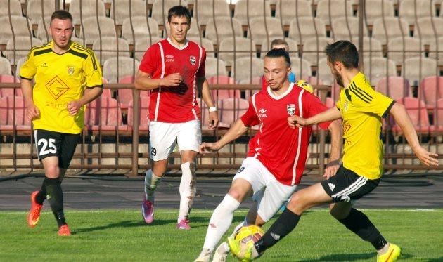 фото fcgornyak.dp.ua