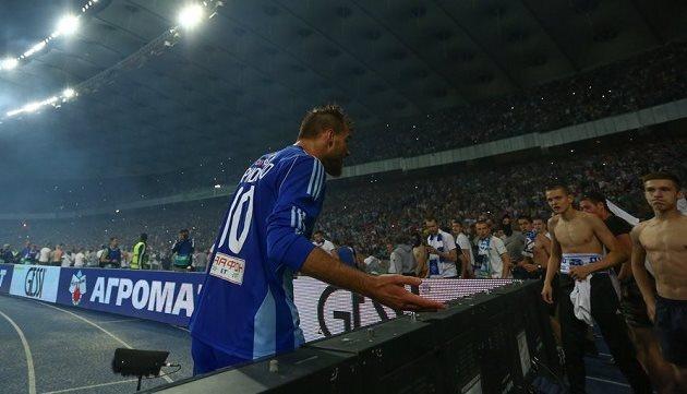 Фото А. Осипова/Football.ua