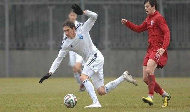 Шапаренко против Гармаша, footboom.com