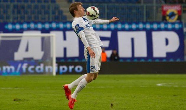 Валерий Лучкевич, Football.ua