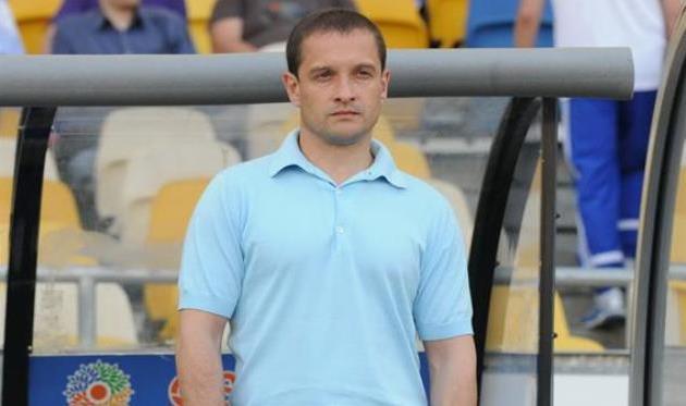 Роман Санжар, © Илья Хохлов, Football.ua
