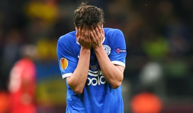 Евгений Селезнев, Фото uefa.com