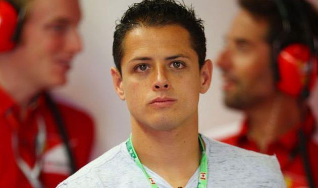 Хавьер Эрнандес, as.com