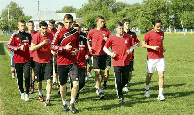 Горняк-Спорт, фото gornyak-sport.net