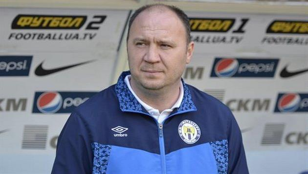владимир пятенко, фото БОГДАНа ЗАЯЦа, football.ua