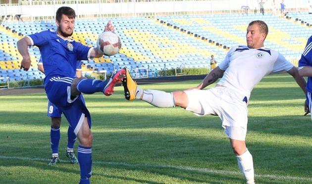 Фото А.Белоножко, niknews.mk.ua