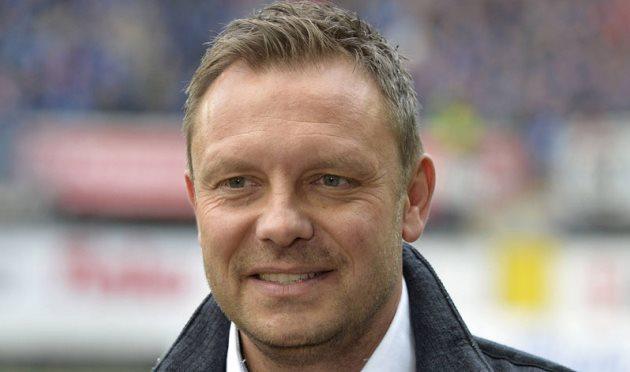 Андре Брайтенрайтер, kicker.de