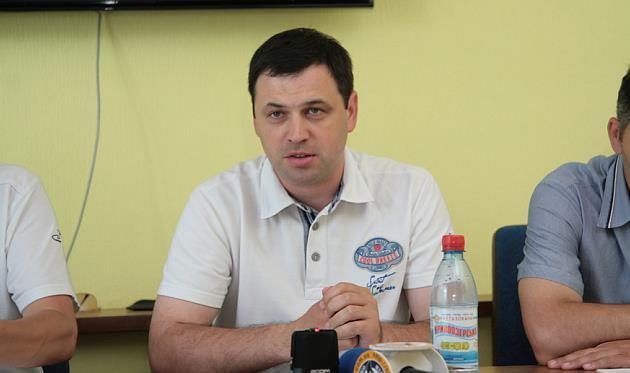 Александр Синеокий, arsenalbc.in.ua