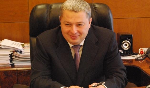 Максим Завгородний, dmkd.dp.ua