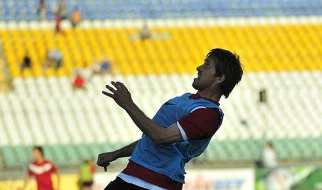 Григорий Ярмаш, фото А.Ковалева, Football.ua