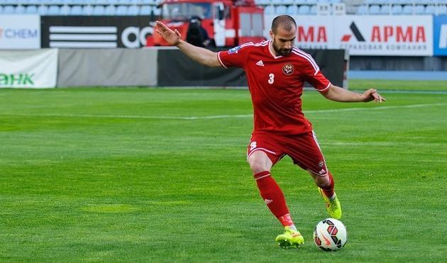 Саша Балич, © МИХАИЛ МАСЛОВСКИЙ Football.ua