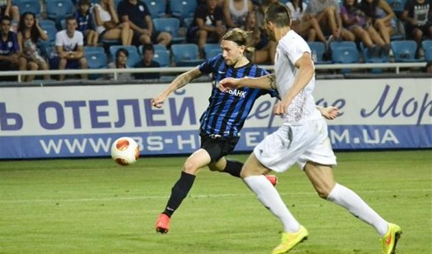 Михаил Сиваков, Football.ua