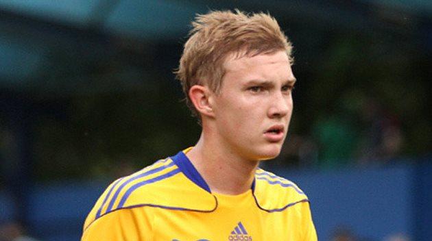 Виктор Коваленко, u16.com.ua