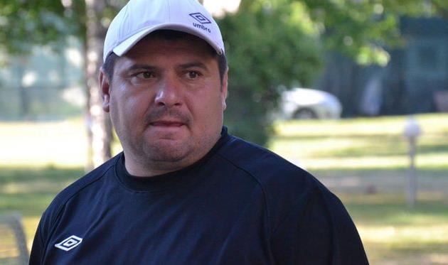Владимир Мазяр, metallurg.donetsk.ua