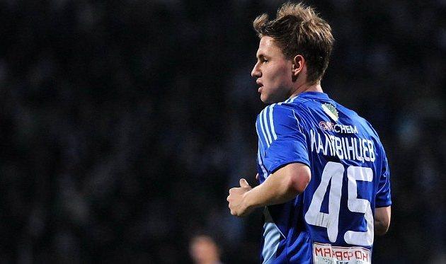 Владислав Калитвинцев, фото И.Хохлова, Football.ua