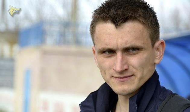Владимир Заставный, moldova.sports.md