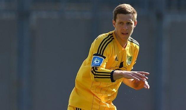 Николай Ищенко, Football.ua