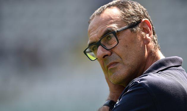 Маурицио Сарри, фото Getty Images