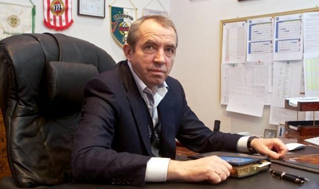 Евгений Гайдук, metallurg.donetsk.ua