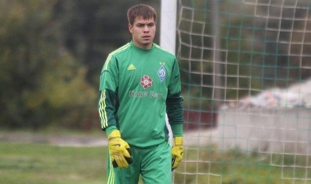 Алексей Шевченко, fcdynamo.kiev.ua