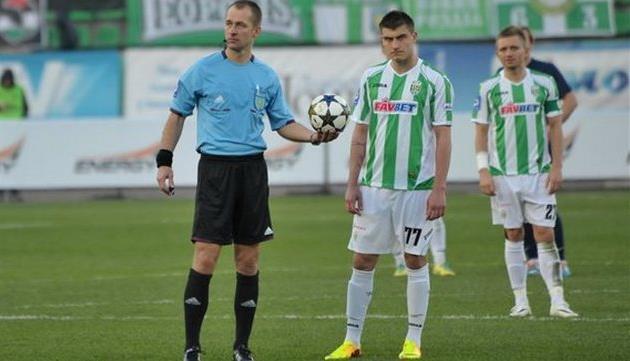 Евений Бохашвили, фото МАРКИЯНа ЛЫСЕЙКО, football.ua