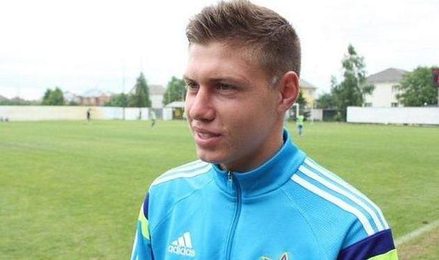Николай Матвиенко, shakhtar.com
