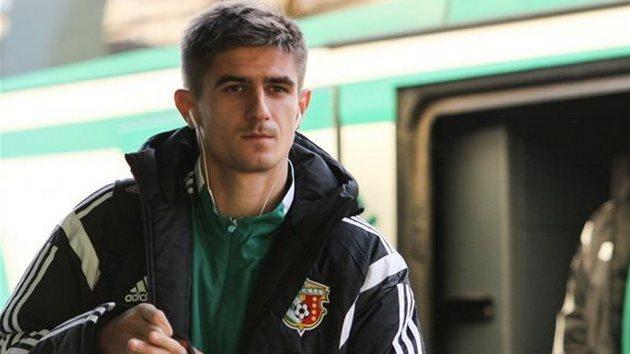 Евгений Ткачук, фото ОЛЕГа ДУБИНы, football.ua